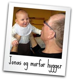 Jonas-morfar