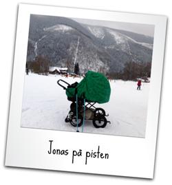 Jonas-pisten
