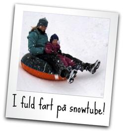 snowtube